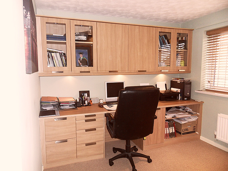 Fitted Bedrooms Fitted Bedroom Furniture ...